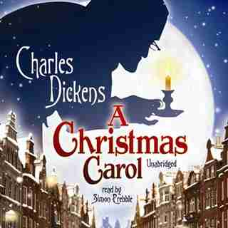A Christmas Carol MP3: Classic Collection by Charles Dickens