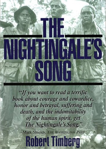 The NightingaleÆs Song MP3 by Robert Timberg