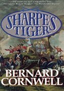 Sharpe's Tiger: Richard Sharpe And The Siege Of Seringapatam, 1799