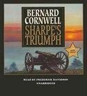 Sharpe's Triumph: Richard Sharpe And The Battle Of Assaye, September 1803  |  Sharpe Novel #2 by BERNARD CORNWELL