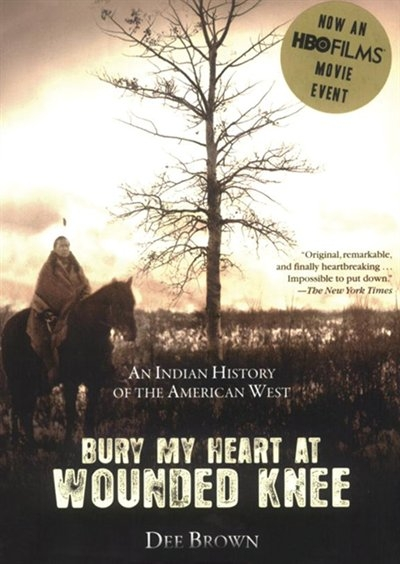 an analysis of chapter eleven of the book i bury my heart at wounded knee by dee brown