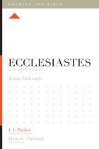 Ecclesiastes: A 12-week Study