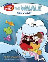 WHALE AND JONAH