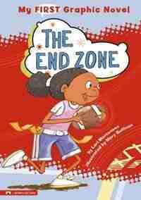 The End Zone by Lori Mortensen