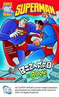 Book Bizarro is Born! by Louise Simonson