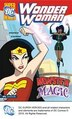 Monster Magic by Louise Simonson
