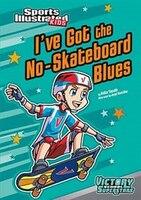 I've Got the No-Skateboard Blues