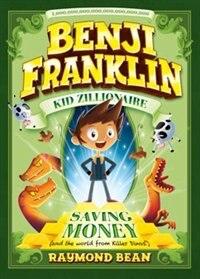 Saving Money by Raymond Bean