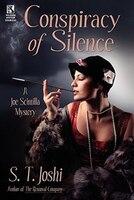 Conspiracy Of Silence: A Joe Scintilla Mystery / Tragedy At Sarsfield Manor: A Joe Scintilla…