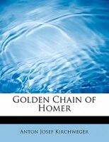Golden Chain Of Homer