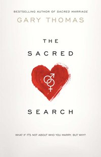 The SACRED SEARCH