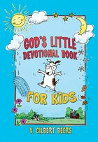 GODS LITTLE DEVOTIONAL BOOK FOR KIDS