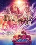 The BIG GOD STORY