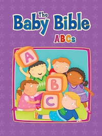 THE BABY BIBLE ABC