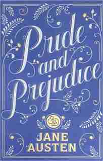 Pride And Predjudice by STERLING PUBLISHING CO.