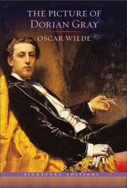 Book PICTURE OF DORIAN GRAY by Wilde Oscar