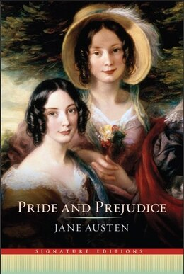Book PRIDE & PREJUDICE by Austen Jane