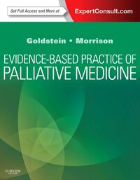 Evidence-based Practice Of Palliative Medicine: Expert Consult: Online And Print