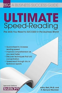 Ultimate Speed Reading