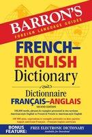 French-english Dictionary: Dictionnaire Francais-Anglais