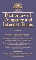 Dictionary of Computer and Internet Terms