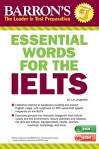 Essential Words for the IELTS with MP3 CD, 2nd Edition