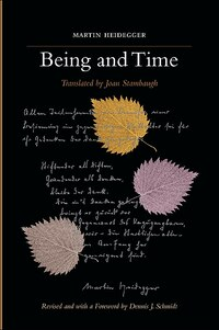 Being and Time: A Revised Edition of the Stambaugh Translation