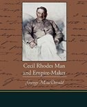 the life and times of cecil rhodes of england