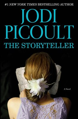 Book The Storyteller by Jodi Picoult
