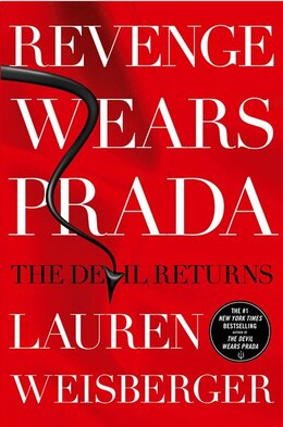 Book Revenge Wears Prada: The Devil Returns by Lauren Weisberger