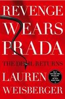 Book Revenge Wears Prada: The Devil Returns by Lauren Weisberger