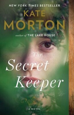 Book The Secret Keeper: A Novel by Kate Morton