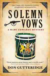 Solemn Vows by Don Gutteridge