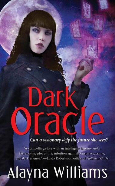 Dark Oracle by Alayna Williams