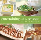 ENTERTAINING WITH THE SEASONS