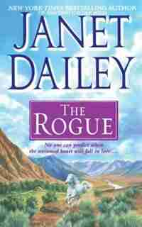 Rogue by Janet Dailey