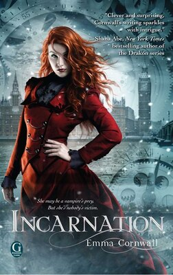 Book Incarnation by Emma Cornwall