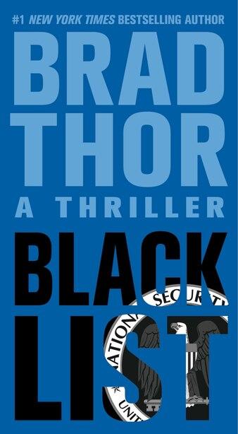 Black List: A Thriller by Brad Thor