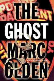 The Ghost: A Novel by Marc Olden