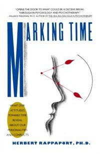 Marking Time by Herbert Rappaport