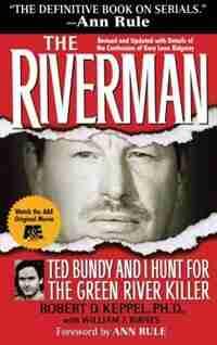 Riverman by Robert Keppel