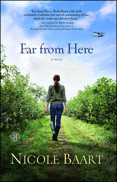 Far from Here: A Novel by Nicole Baart
