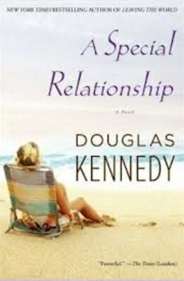 Book A Special Relationship by Douglas Kennedy