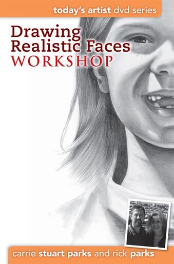 secrets to drawing realistic children parks rick stuart parks carrie
