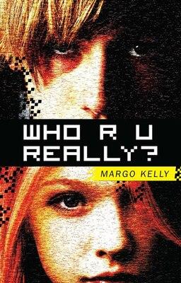 Book Who R U Really? by Margo Kelly