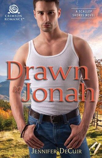 Drawn To Jonah by Jennifer Decuir