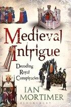 Medieval Intrigue: Decoding Royal Conspiracies