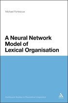 A Neural Network Model of Lexical Organisation