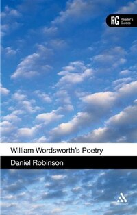 William Wordsworth's Poetry