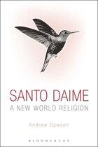 Santo Daime: A New World Religion